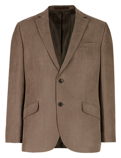 M&S COLLECTION Crowsfoot Jacket