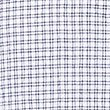 Cotton Rich Checked Shirt , WHITE MIX, swatch
