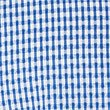 Italian Fabric Pure Cotton Tailored Fit Shirt, BLUE, swatch