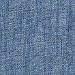 Luxury Pure Linen Slim Fit Shirt, DARK BLUE, swatch