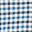 Chemise 100% coton à carreaux avec poche, BLEU MARINE ASSORTI, swatch