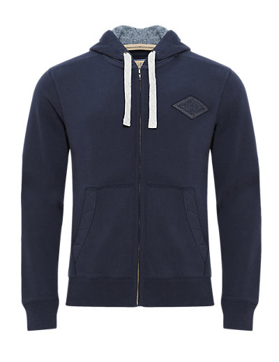 Hooded Top Clothing