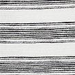 Pure Cotton Striped Polo Shirt, ECRU, swatch