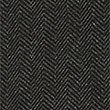Polo 100% coton texturé, NOIR ASSORTI, swatch