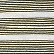 Slim Fit Pure Cotton Striped Polo Shirt, ECRU MIX, swatch