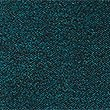 Pure Cotton Textured Polo Shirt, DARK TEAL, swatch