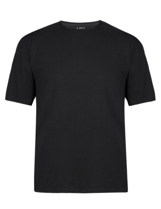 Pure Cotton Stay Soft T-Shirt Clothing
