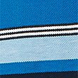 Big & Tall Pure Cotton Striped Polo Shirt, BLUE MIX, swatch