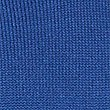 Pure Cotton V-Neck Jumper, BLUE, swatch