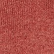 Extra Fine Pure Lambswool V-Neck Jumper, BRANDY, swatch