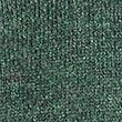 Extra Fine Pure Lambswool V-Neck Jumper, GREEN MARL, swatch