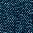 Pure Cotton Textured Jumper, TEAL MIX, swatch
