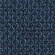 Pure Cotton Textured Jumper, DENIM, swatch