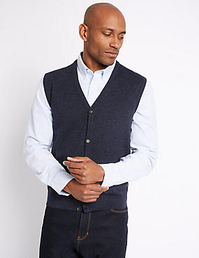 Pure Cotton Textured Cardigan, NAVY MIX, catlanding