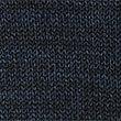 Cotton Rich Textured Half Zipped Jumper, NAVY MIX, swatch