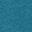 Pure CottonV-Neck  Jumper, DARK TEAL, swatch