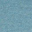 Pure Cotton V-Neck Jumper, SMOKEY BLUE, swatch