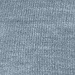 Merino Wool Blend Zipped Jumper, SLATE BLUE, swatch