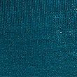 Merino Wool Rich Slim Fit Jumper with Silk, DARK TURQUOISE, swatch
