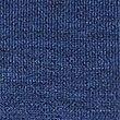 Merino Wool Rich Slim Fit Jumper with Silk, PRUSSIAN, swatch