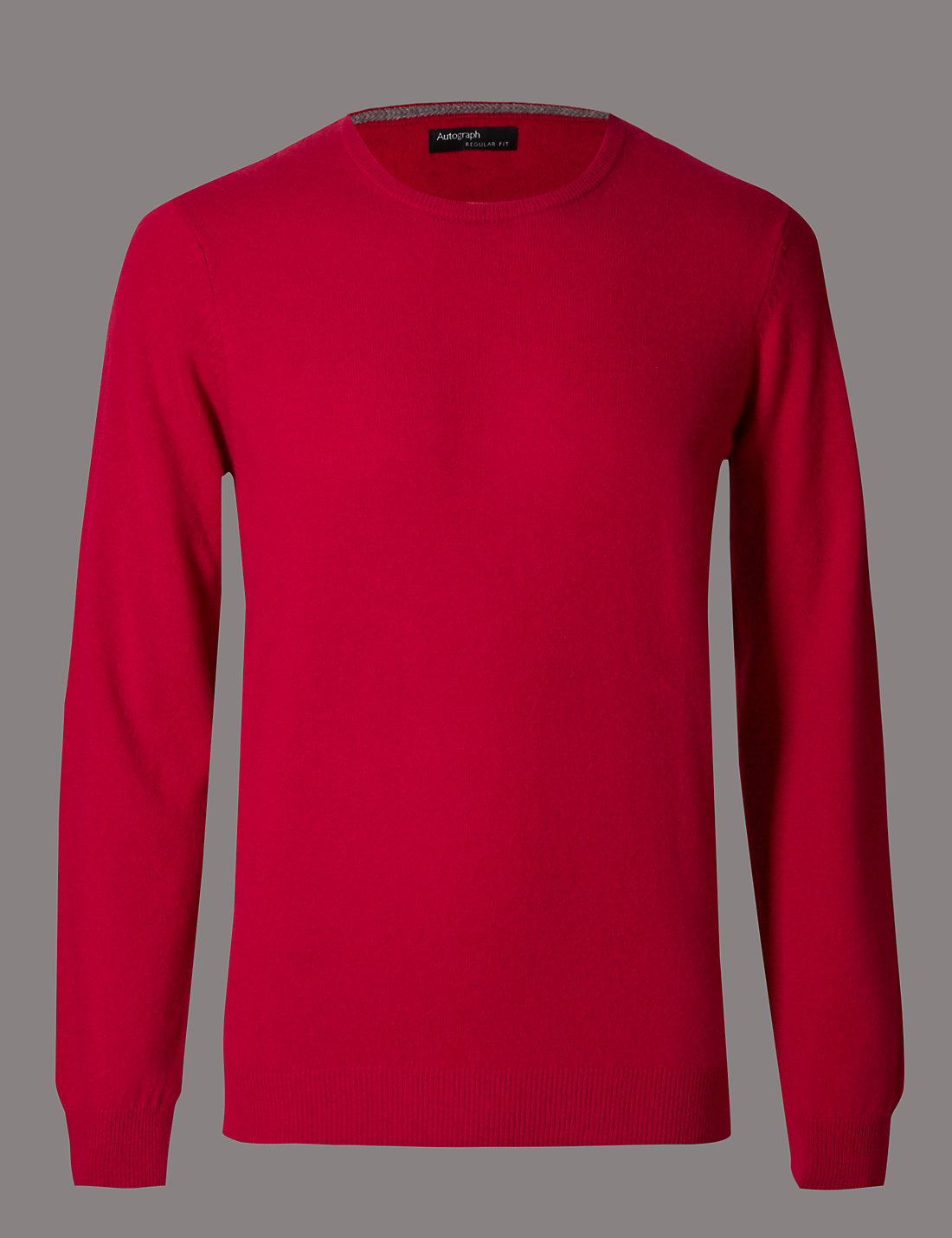 M/&S 100/% Pure Cashmere Cardigan  £89.00 Size 12 Pink BRAND NEW WITH TAGS