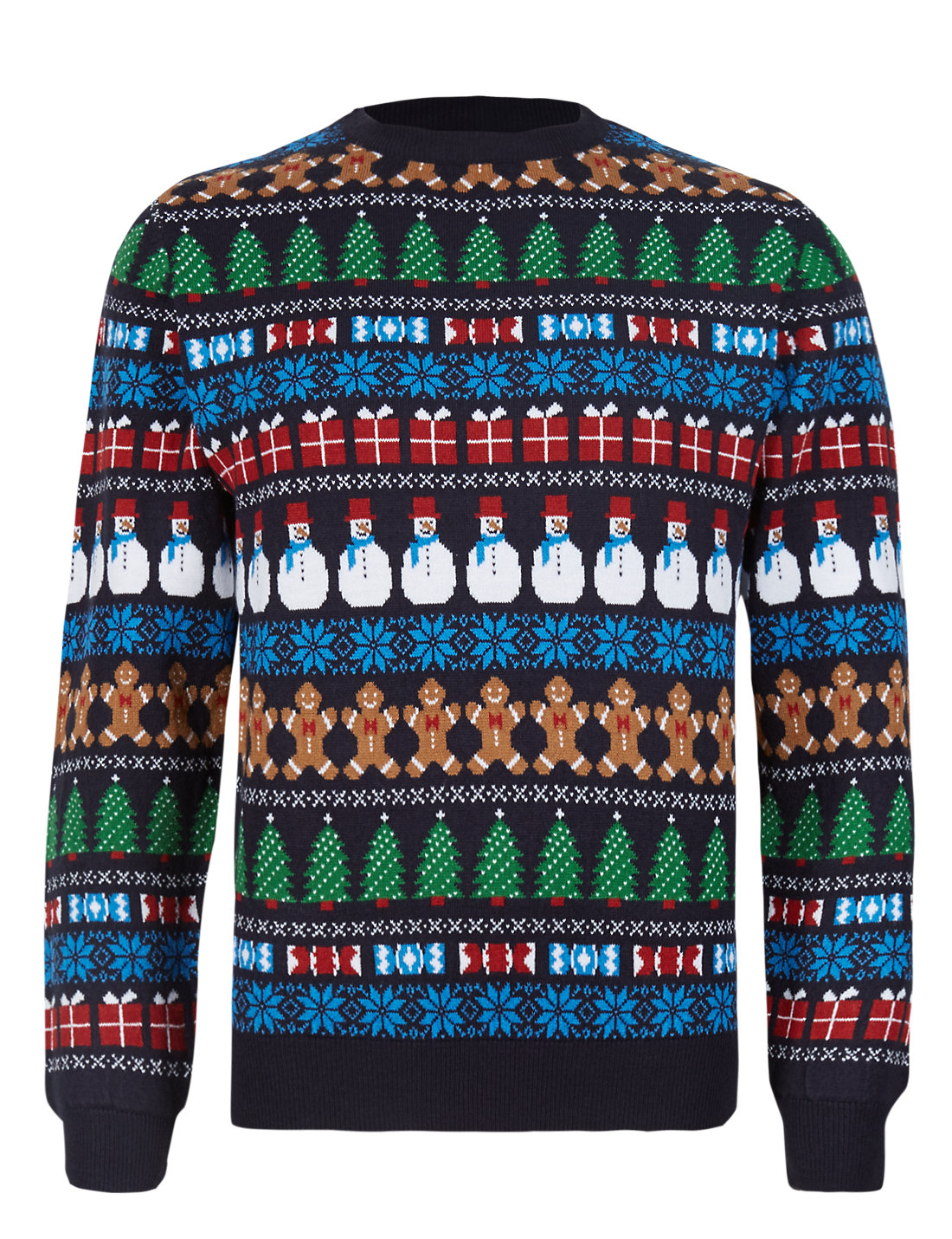 results for m and s christmas jumper Save m and s christmas jumper to get e-mail alerts and updates on your eBay Feed. Unfollow m and s christmas jumper .