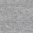 Pure Cotton Self Striped Baseball Jumper, GREY, swatch