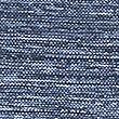 Pure Cotton Textured Slim Fit Jumper, BLUE MIX, swatch