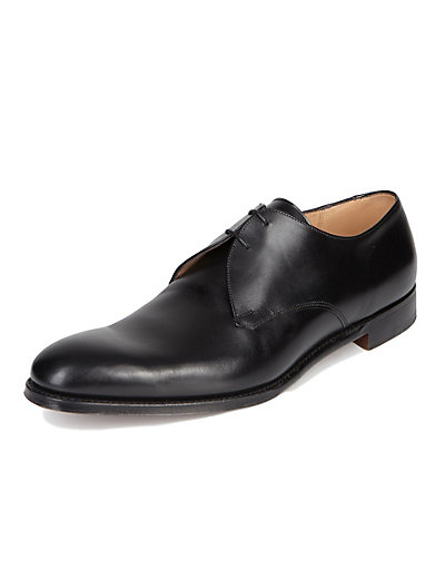Best of British Gibson Lace Up Shoes Clothing