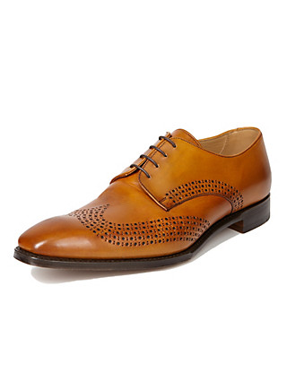 Best of British Modern Lace Up Shoes Clothing