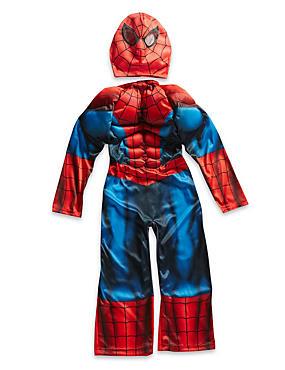 Kids' Spider-Man™ Dress Up Costume, BLUE MIX, catlanding