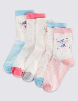 Носки Freshfeet™ с дизайном