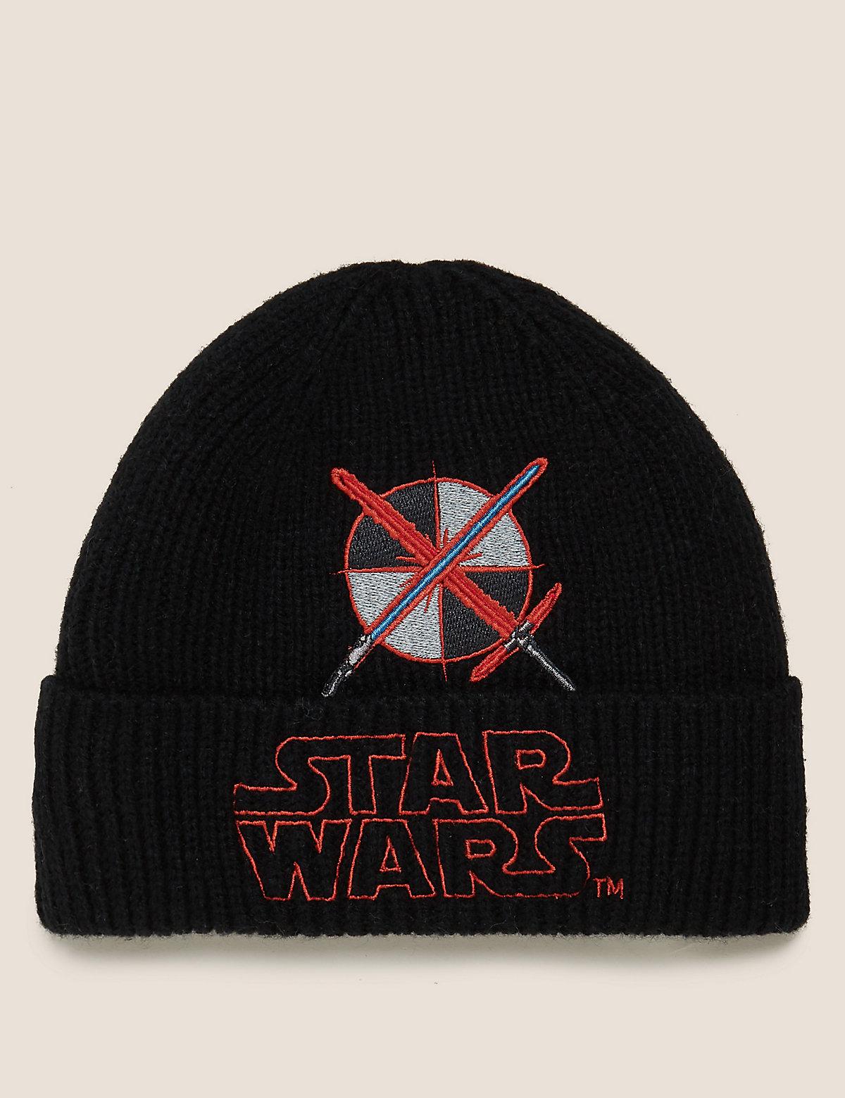 Зимняя шапка с изображением Star Wars™
