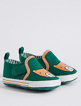 Baby Bear Pram Shoes, MULTI, catlanding