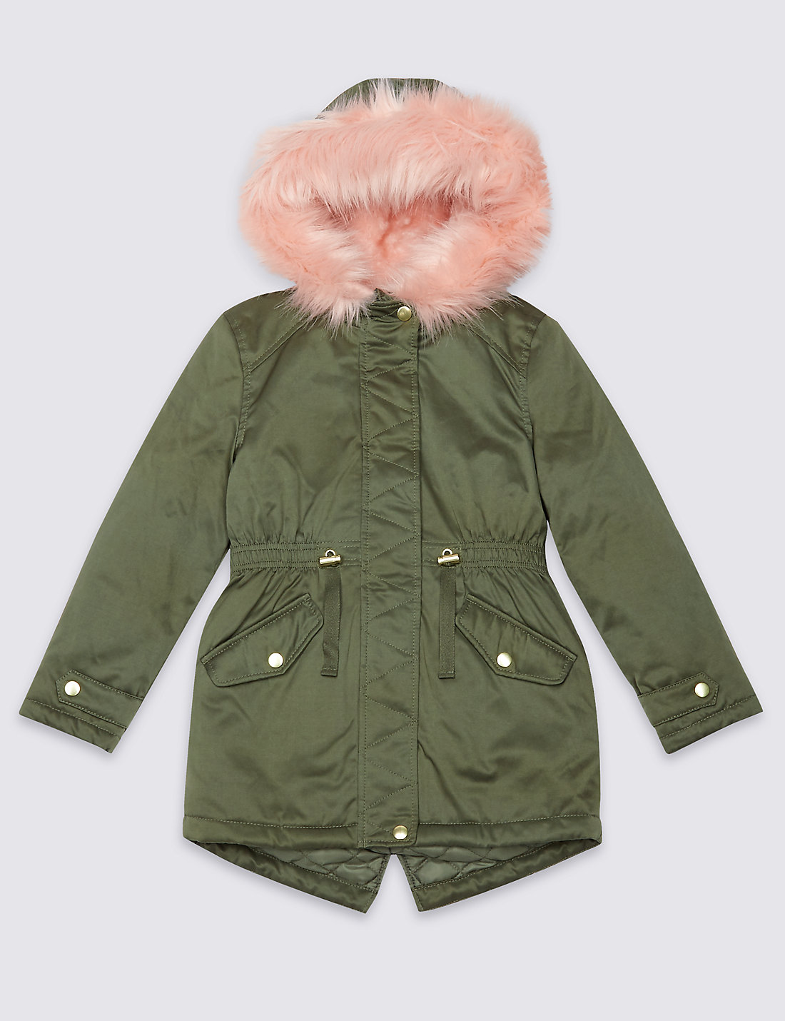 Girls Coats 7 8 Han Coats