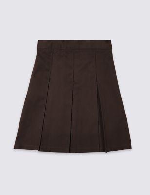 Традиционная школьная юбка в складку с технологией Stormwear™