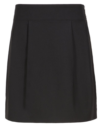 Girls' Woven Skort with Adjustable Waist & Stormwear™ Clothing