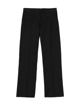 Pure Cotton Girls' Skin Kind™ Trousers