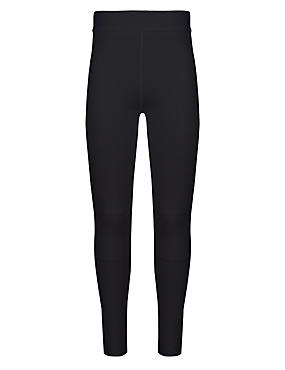 Long Leg Pant with Active Sport™ , BLACK, catlanding