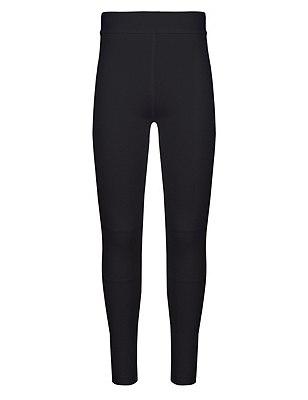 Long Leg Pant with Active Sport™ , BLACK, catlanding
