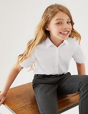 Girls' Tops & T-Shirts | Kids | M&S