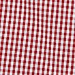 PLUS Girls' Summer Gingham Dress, RED, swatch