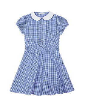 School Summer Dress - Marks and Spencer