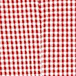 Gingham Pleated Dress (2-14 Years), RED, swatch