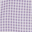 Girls' Pleated Gingham Dress, LILAC, swatch
