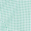 Pleated Summer Gingham Check Dress, GREEN, swatch