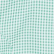 Girls' Pleated Gingham Dress, GREEN, swatch