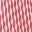 Girls' Classic Summer Striped Dress, PINK, swatch