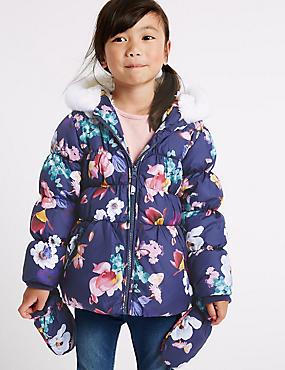 Girls' Coats & Jackets | Kids | M&S