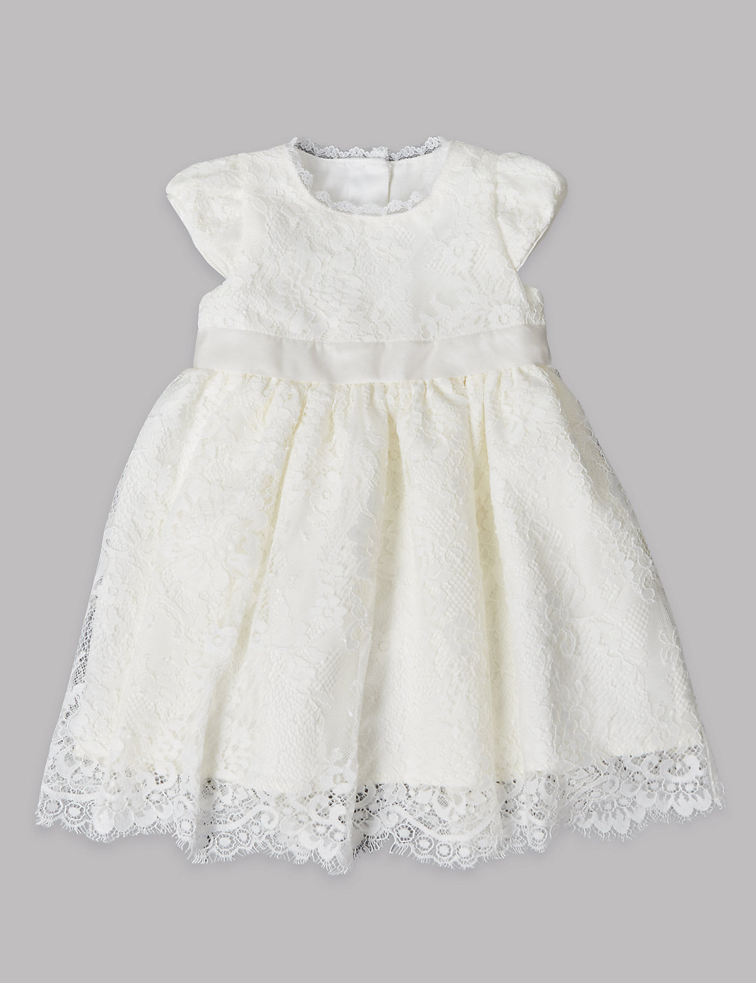Baby Girl Dresses  Newborn Baby Girl Occasion &amp Party Dresses  M&ampS